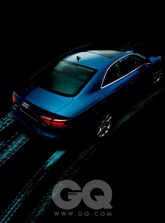 아우디 A5. 2리터 4기통 터보 가솔린 엔진, 211마력 35.7토크, 6천2백50만원.