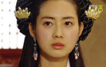 이요원 (선덕여왕, MBC)