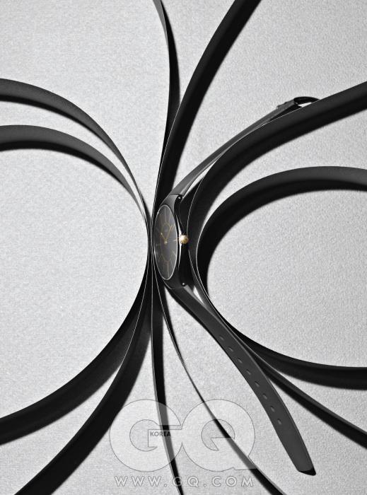 세상에서 가장 얇은 세라믹 소재 시계 '라도 트루 신' 가격 미정, 라도.