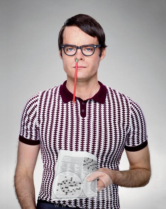 폴로 셔츠 $40, 톱맨. 안경가격 미정, 워비 파커.