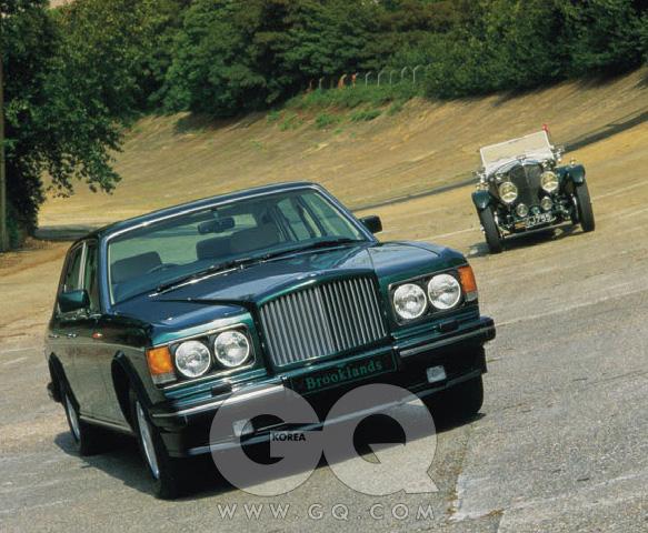 브룩랜드(1992~1998) 이름은 영국에 있는 서킷에서 따왔다.2008년에 다시 부활했다. 여전히 담대하고 또한 아름답게.