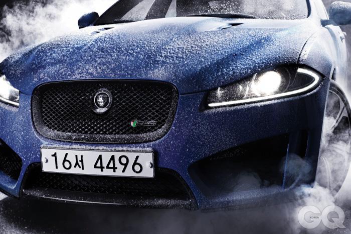 엔진 V8 5.0리터 슈퍼차저최고출력 550마력최대토크 69.4kg.m공인연비 N/A0->100km/h 4.6초가격 1억 4천3백60만원