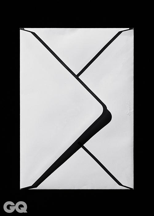 16 x 11.4cm 65유로(카드와 봉투 각 50매), 피나이더.
