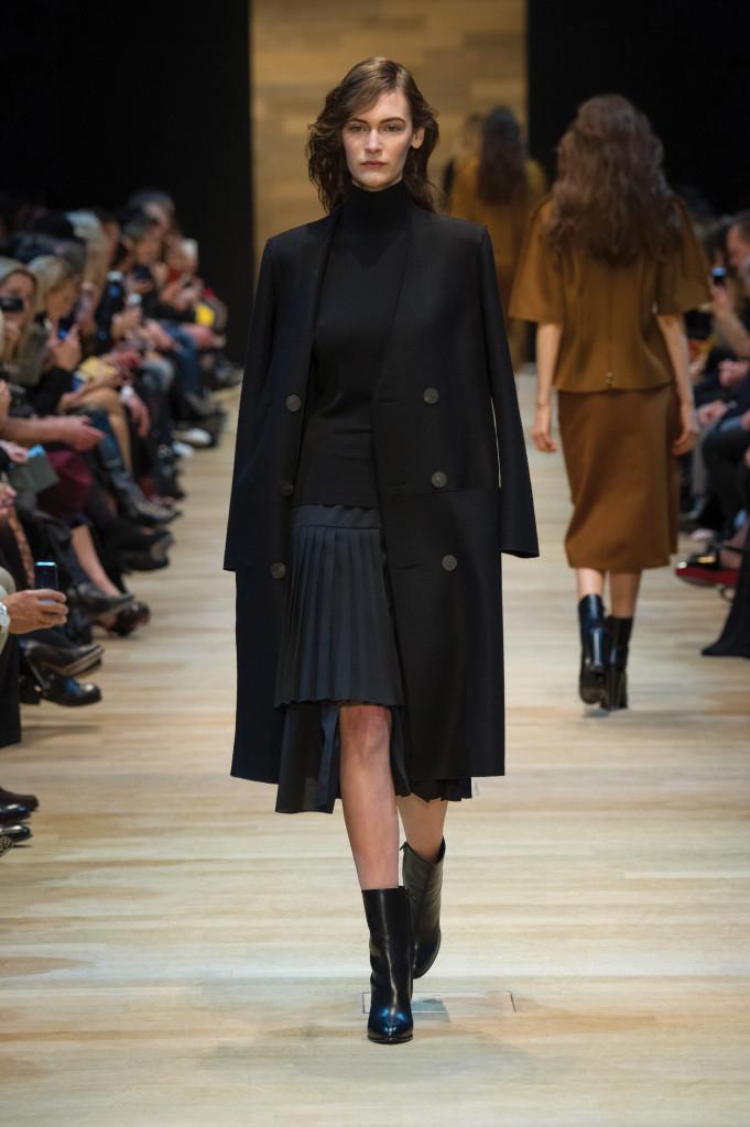 Pixelformula  Guy Laroche Womenswear  Winter 2014 - 2015 Ready To Wear  Paris