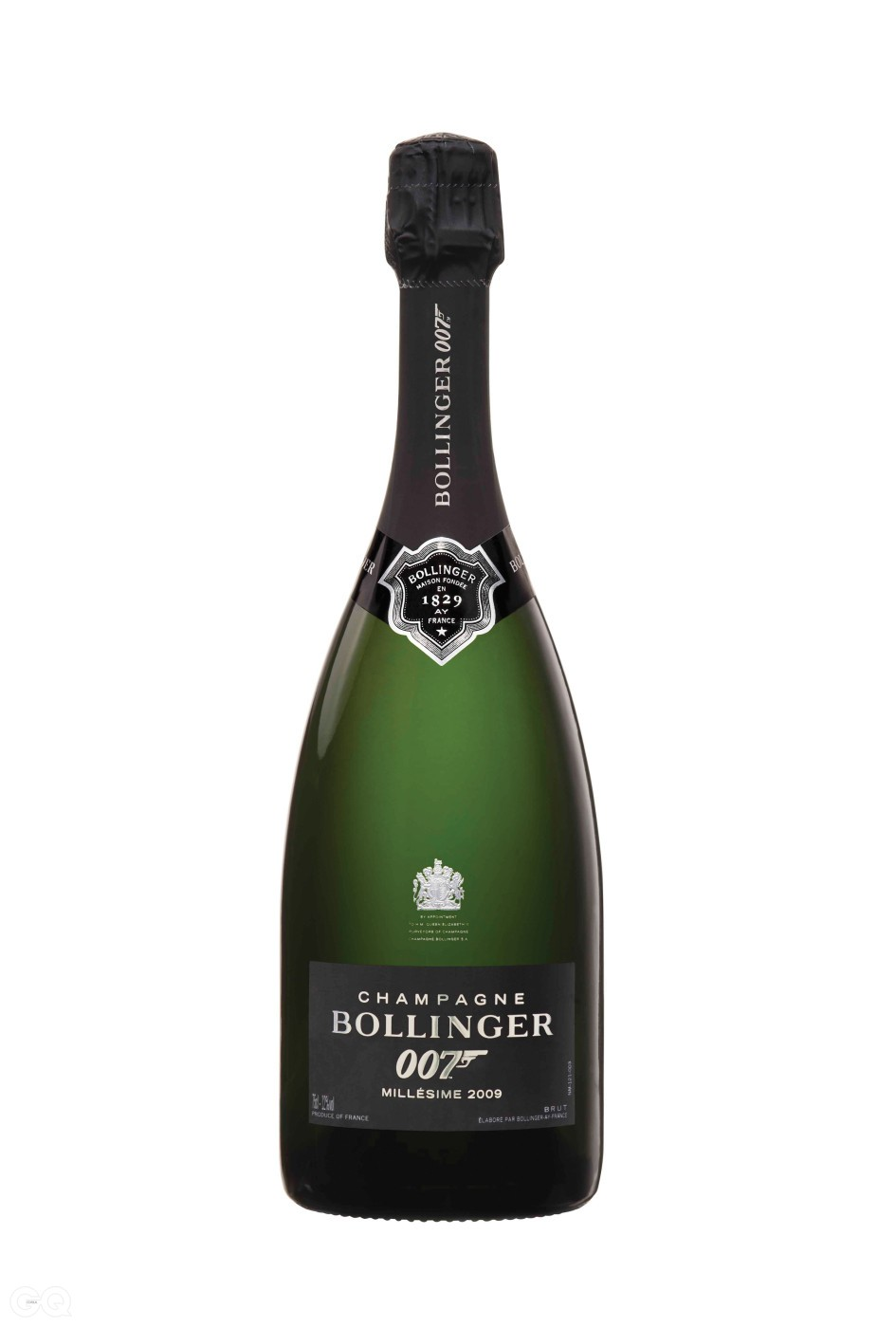 BOLLINGER SPECTRE LIMITED EDITION 병 사진