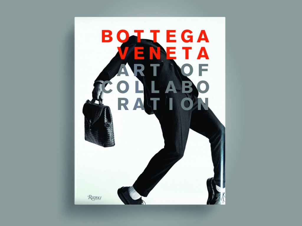 (Bottega Veneta) Art Of Collaboration Book Cover