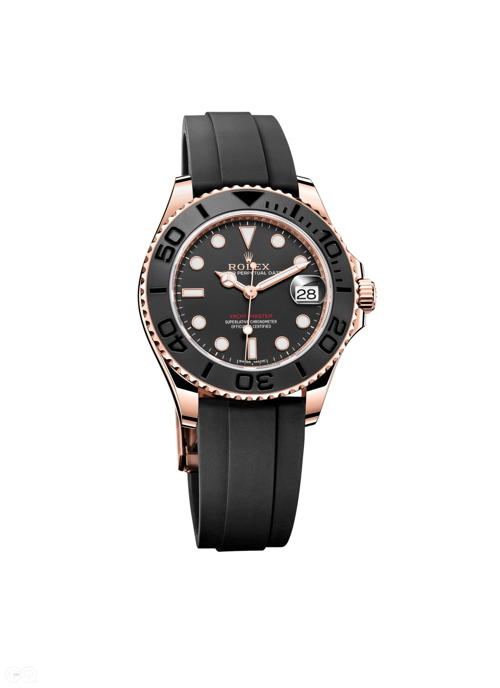 OYSTER PERPETUAL YACHT-MASTER 37