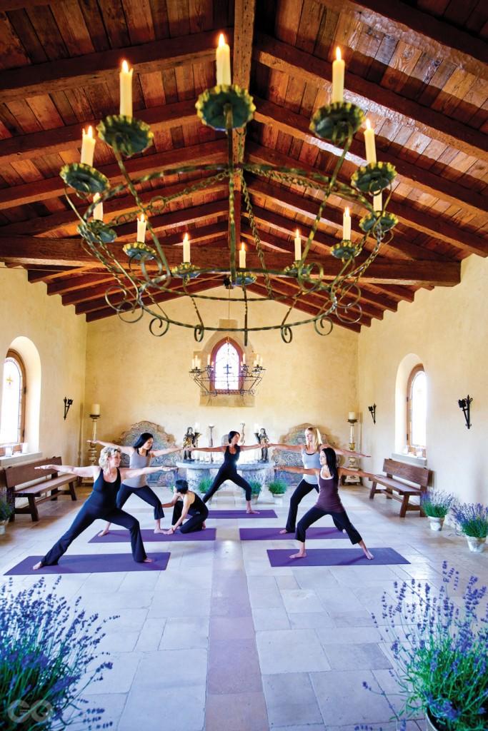 #cal-a-vie #yoga