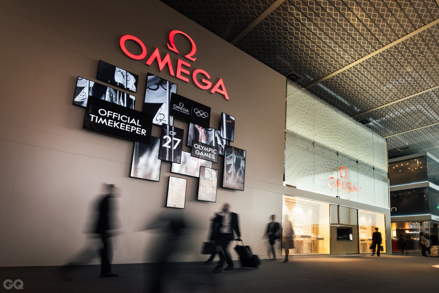 OMEGA_Baselworld_2016_booth_3
