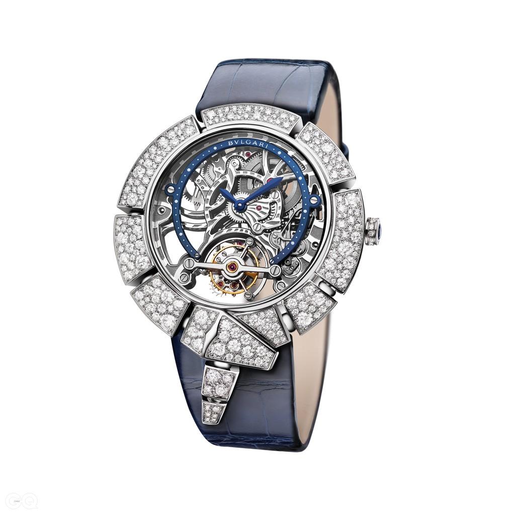 102541_SPW41C3GDLTBSK-SERPENTI Jewelry