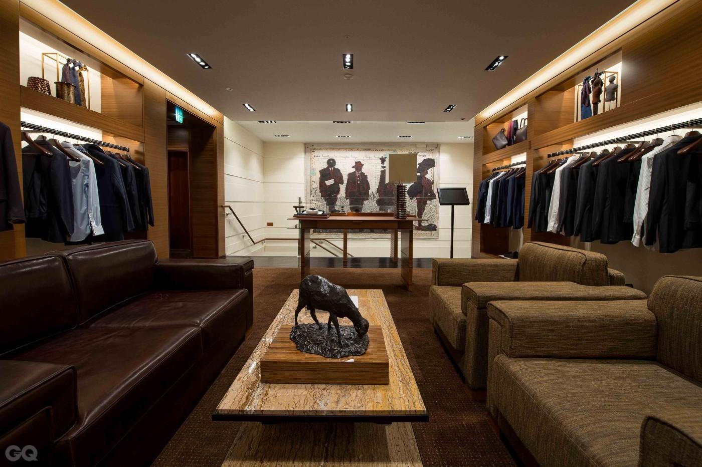 11_NBS Zegna Global Store Fourth Floor