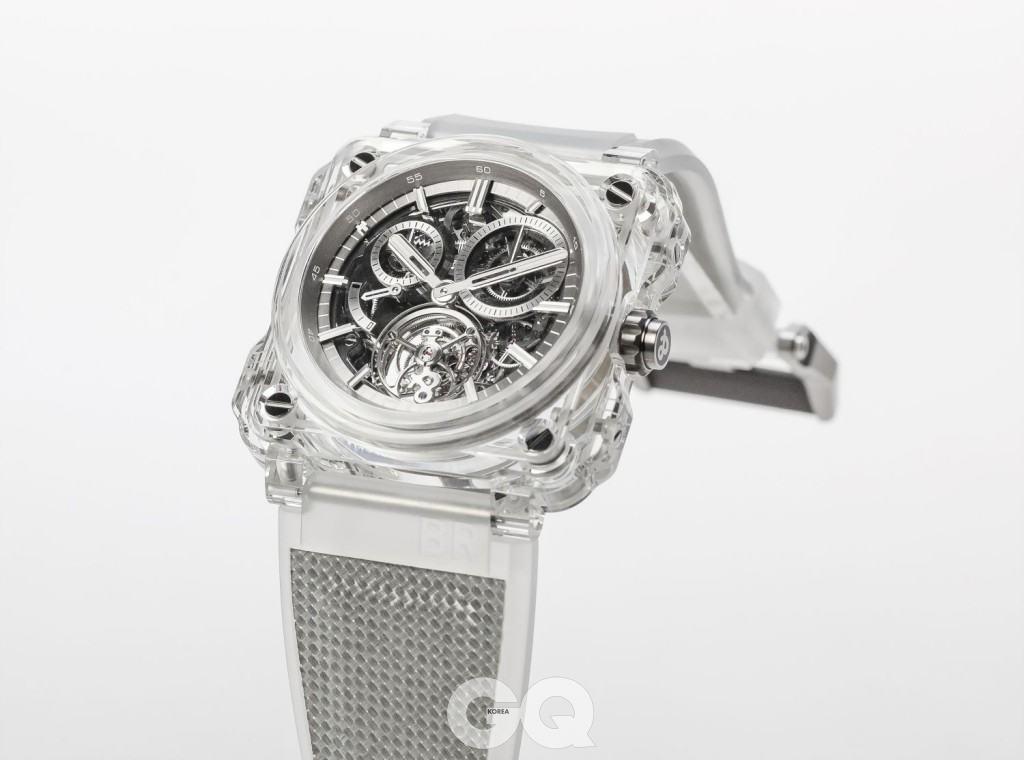 Bell-Ross-BR-X1-Chronograph-Tourbillon-Sapphire-3