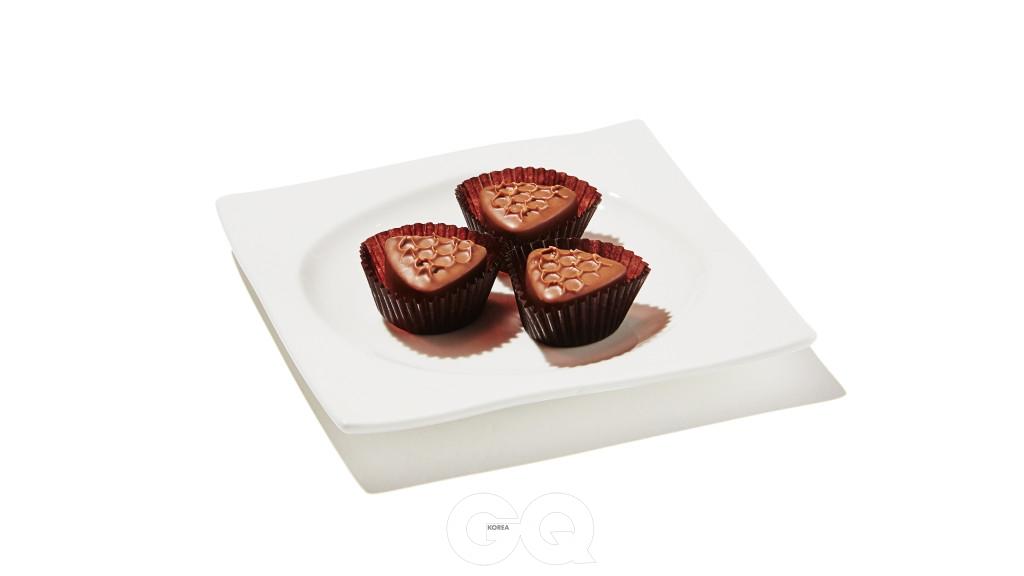 허니 밀크 초콜릿
