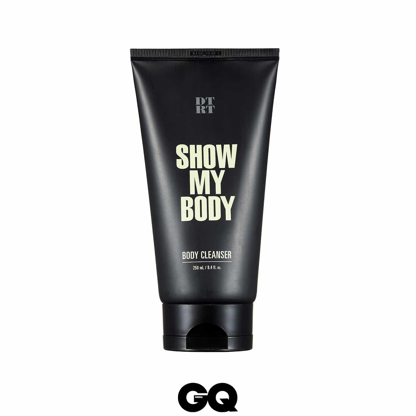 쇼 마이 바디(Show My Body), 용량 250mL, 2만2000원.