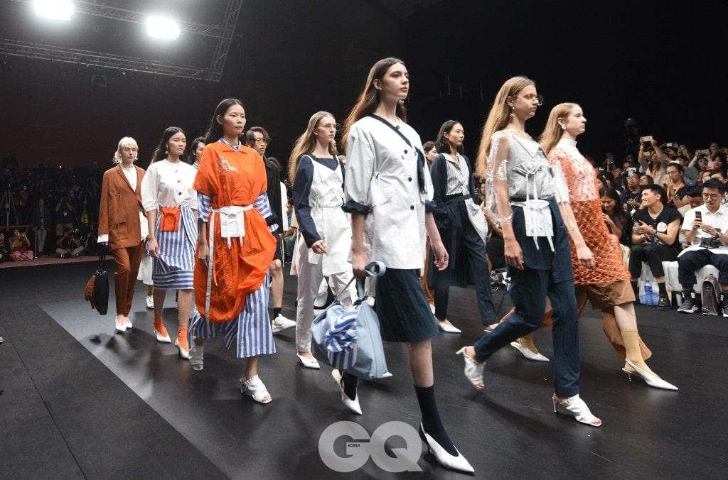 홍콩무역발전국이 주관하는  패션 박람회가 3회를 맞았다.