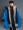 블루 커버 코트 3백만원대, 페이크 레이어링 파카 가격 미정,  롱 니트 터틀넥 2백만원대, 벨벳 장갑 터틀넥과 팬타삭스 팬츠 가격 미정, 모두 발렌시아가.