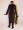 3D 더블 브레스티스 코트 6백만원대, 벨벳 장갑 터틀넥과 팬타삭스 팬츠 가격 미정, 페이턴트 더비 슈즈 1백만원대, 강아지 프린트 쇼퍼 백 2백만원대, 모두 발렌시아가.