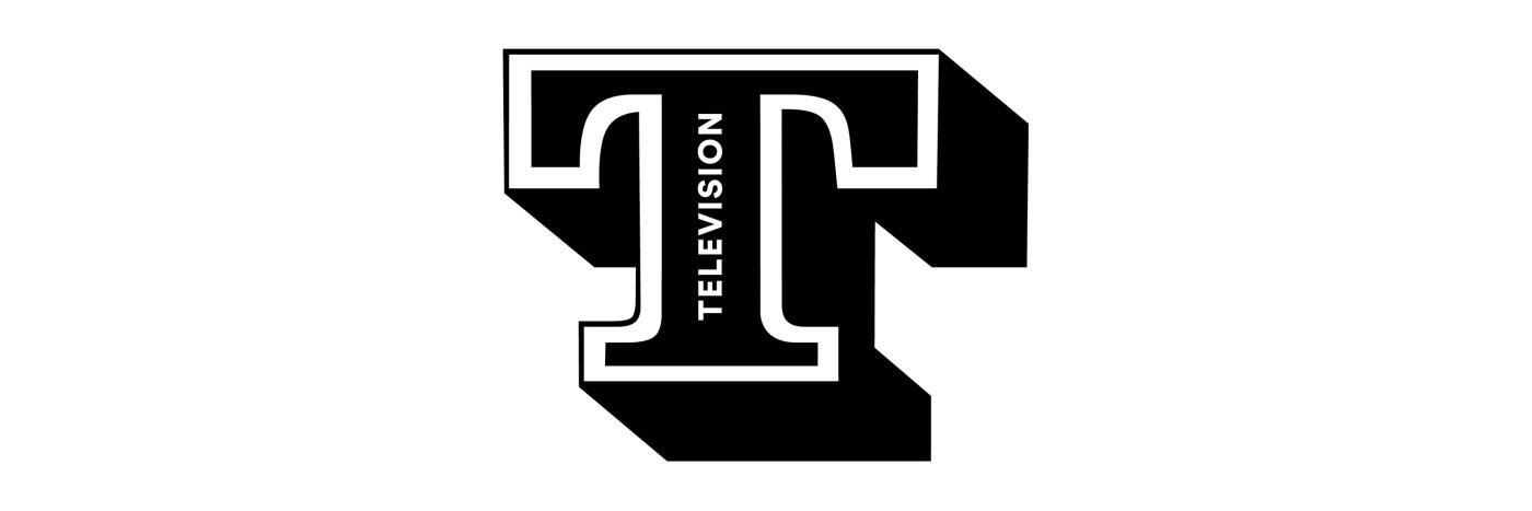 Television판형