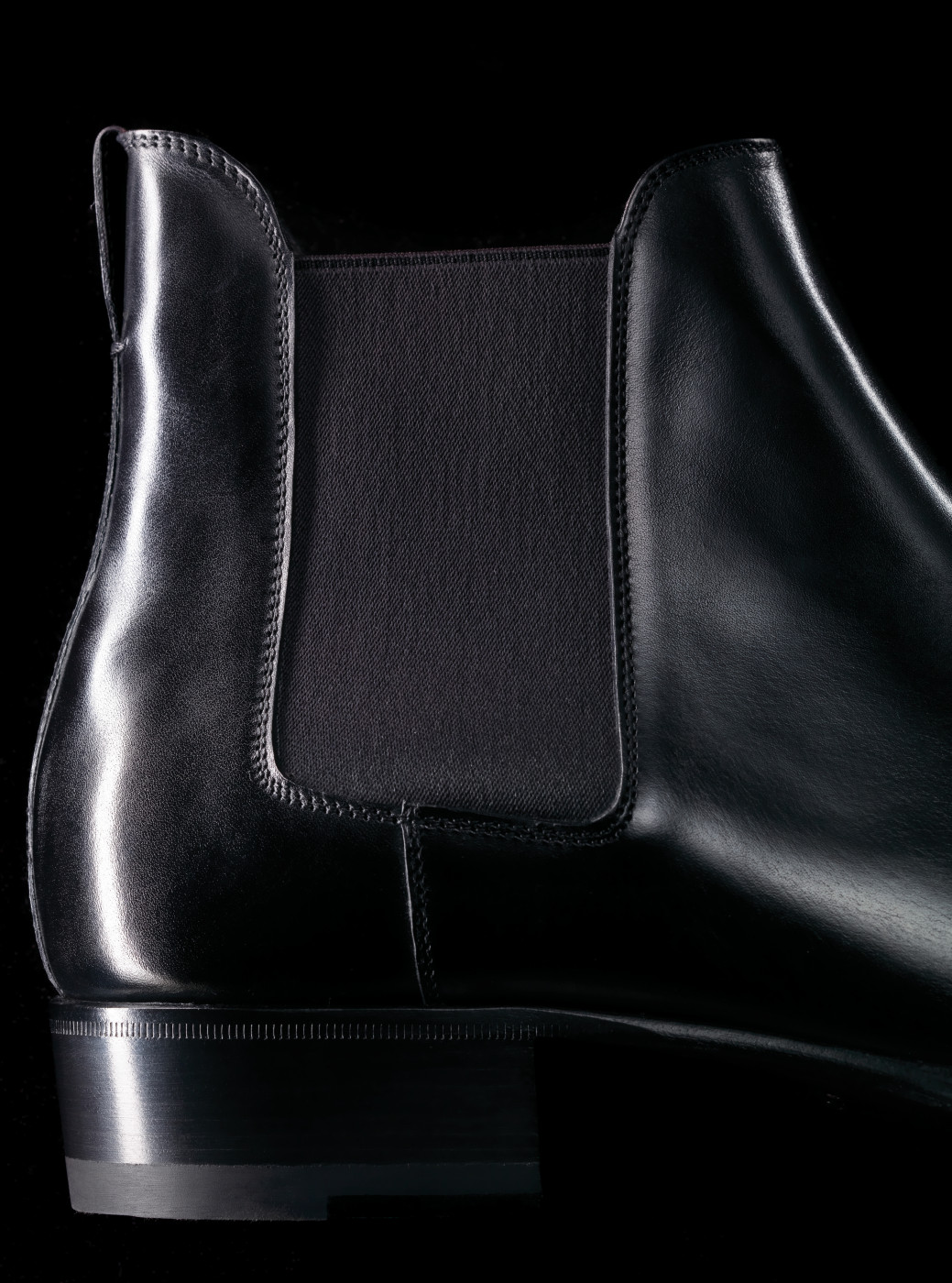 TOM FORD - Formal Ankle Boots