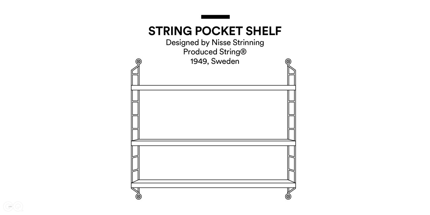 stringpocket