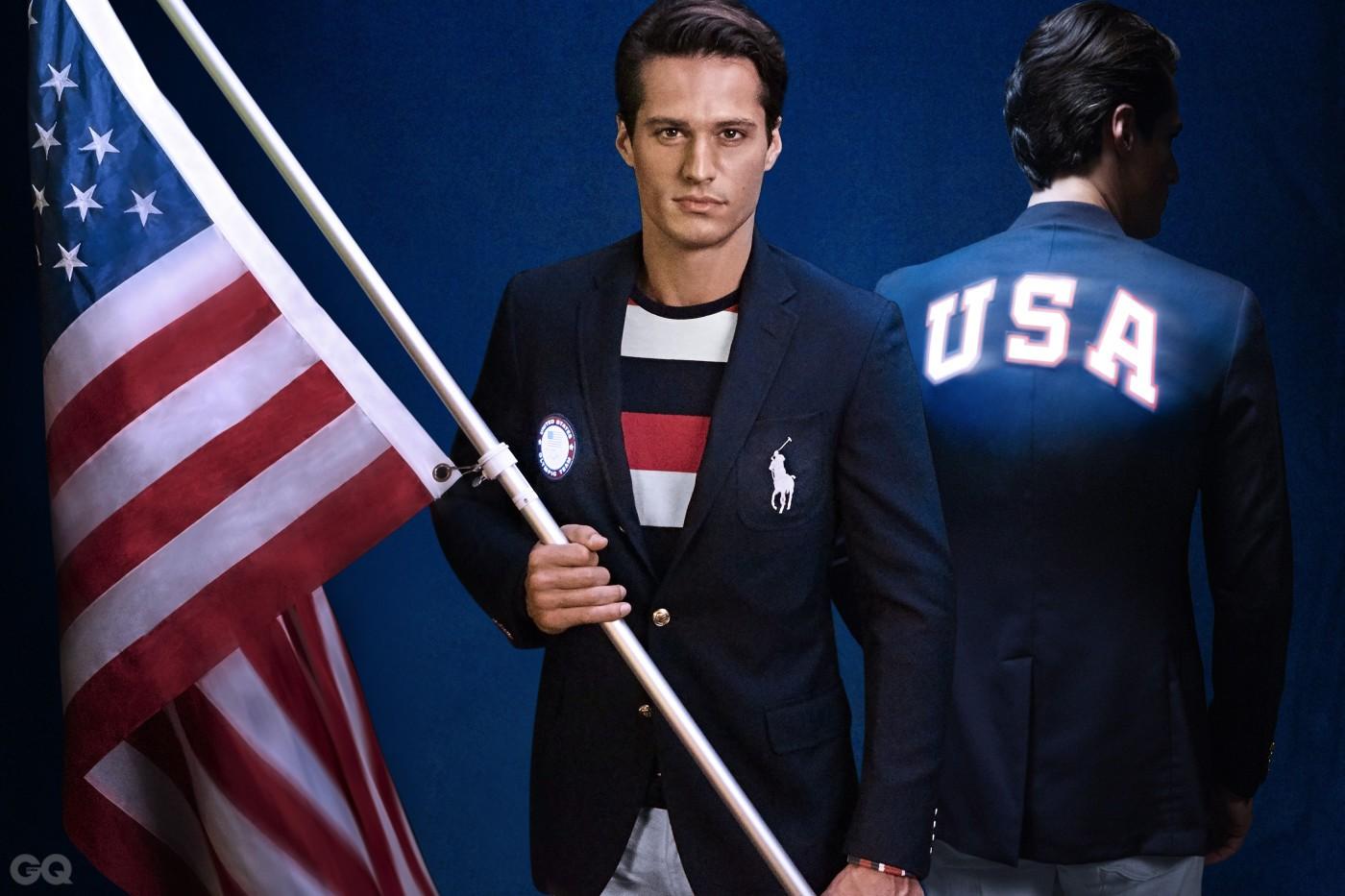 Flag Bearer Jacket