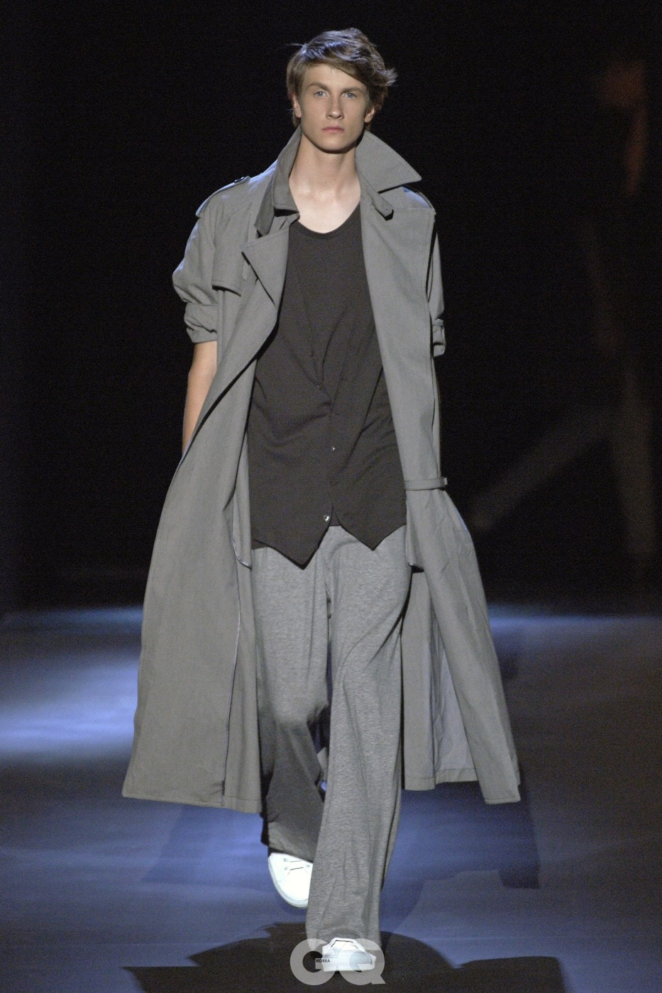 WOOYOUNGMI 2007 S/S