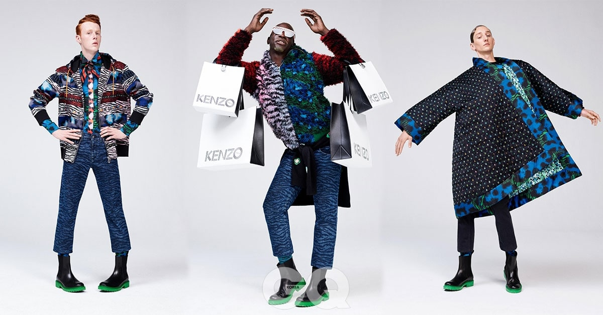 kenzo-x-hm-lookbook