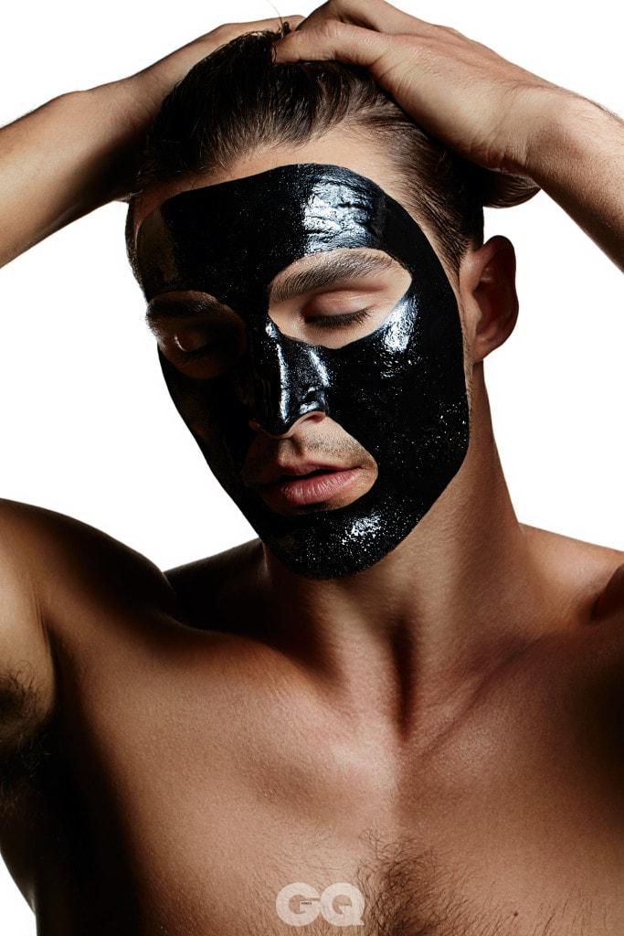 루미나이징 블랙 마스크, 보스키아.